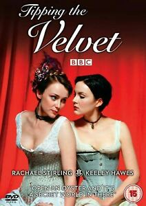 TIPPING THE VELVET The Complete BBC Series (Region 4) DVD Rachael Stirling