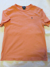 Boys Polo by Ralph LaurenT-Shirt, Size, L(14/16), Salmon