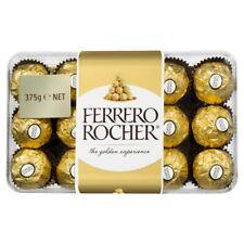 Ferrero Rocher 30 Pack Boxed Chocolate Gift 375g 375g