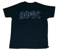 Ac/Dc - LIVE En Río Placa (Buenos Aires, Argentina) - Camiseta Oficial Hombre