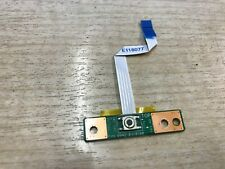 Toshiba Satellite Pro U500 Touchpad ON OFF Button Board N0VFT12A01 08N2-0JE0C00