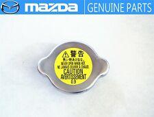 MAZDA Genuine RX-7 FC3S Radiator Cap Lid  JDM Lid