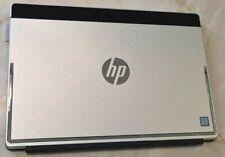 Genuine HP Spectre X2 Detachable Laptop 12-a000na NATURALE ARGENTO OTTIME COND.