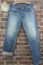 Studio d 'Artisan Made in Japan Selvage Selvedge Jeans SD 601 - 00