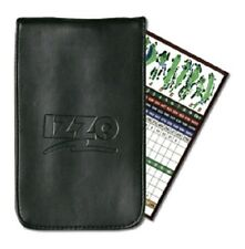 Scorecard Holder Izzo Synthenic Leather