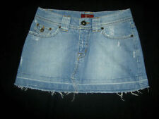 Oasis Denim Skirts for Women