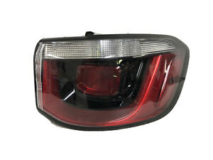 OEM 2017 2018 2019 JEEP COMPASS RIGHT RH PASSENGER HALOGEN OUTER TAIL LIGHT