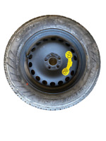 Land Rover LR2 Steel Rim & Spare Tire  17x7 Wheel Hankook DynaPro 225/65R17