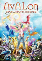 Avalon: Web of Magic: All That Glitters Bk. 2 (Avalon: Web of Magic), Rachel Rob