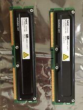 Mémoire Vive 256mb Nec 800-45 Ram Pc Fixe C Neuf Garanti Windows Xp 7 8 Vista 10