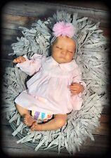 Reborn Levi BY Bonnie Brown , Reborn Baby Dolls, custom order only