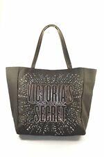 Victoria's Secret 24333479 Love Star Black Limited Edition Weekender Tote Bag