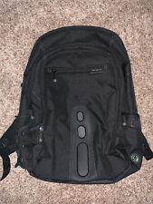 "NEW 15.6"" TARGUS Black Ecosmart Spruce Laptop Carrying Bag Backpack TBB013US-71"