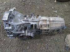 Audi A4 B6 1.9 tdi 6 Gearbox speed Transmission Fya Year Manual Shift FTY0368