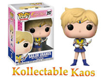 Sailor Moon - Sailor Uranus Pop! Vinyl Figure