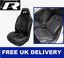 VW TIGUAN R-LINE Car Seat Cover Protector x1 HEAVYDUTY - VOLKSWAGEN TIGUAN R