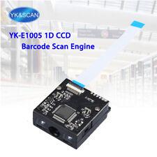 YK&SCAN YK-E1005 1D CCD Barcode Scanner Reader embedded Scan module Professional