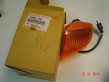 Blinker HR ZZR1100  Kawasaki Neu Orginal Ausverkauft      23040-1250