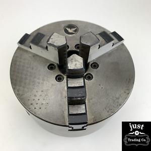 BAIGE SELF CENTERING 12MM 3 JAW CHUCK  Machining Tool Bit