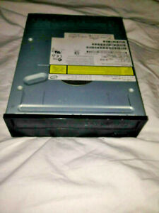 NEC - DVD RW & CD-R/RW  Drive Model ND3530A - IDE