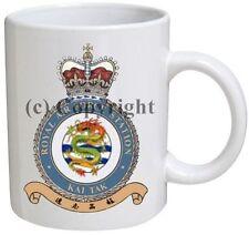 ROYAL AIR FORCE STATION KAI TAK COFFEE MUG