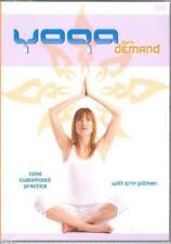 Yoga Fitness DVDs
