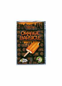Broke Boyz - Orange Barsicle 3.5g (Sticker Bag)