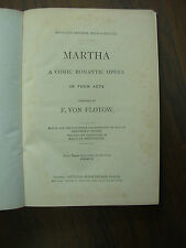 Opera Classical Contemporary Sheet Music & Song Books