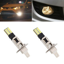 H1 6000K 24-SMD 4014 Super Bright Car LED White Fog DRL Head Light Bulb Lamp 12V