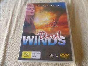 Devil Winds (DVD) Region Free Joe Lando, Nicole Eggert