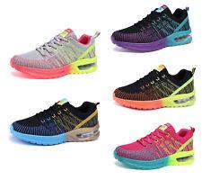 Donna Sneakers Air Max Scarpe sportive traspiranti Sneakers Scarpe da corsa new