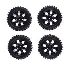 """4x 1/10 1.9 """"roue 103mm pneu ensemble de pneus pour RC4WD RC Crawler Truck"""