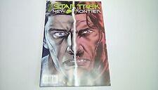 Star Trek: New Frontier #4(IDW)2008 around VF/VF+ --VERY NICE!!