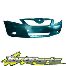 FRONT BAR COVER BLUE SUIT ACV40 CAMRY ALTISE TOYOTA 06-09 40 SERIES BUMPER