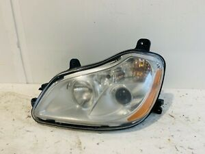 2013 2014 2015 2016 2017 2018 KENWORTH T680 DRIVER LEFT HEADLIGHT XENON OEM