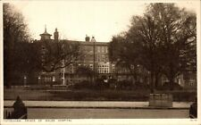 Tottenham. Prince of Wales Hospital # 56194 by Photochrom.