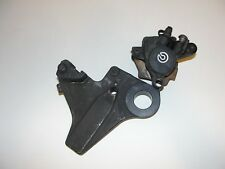 2009 - 2016 BMW S1000RR S 1000 RR Rear Brake Caliper Assy 34217718562 Nice!