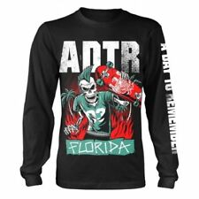 Band Long Sleeve Regular Size T-Shirts for Men