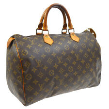 Louis Vuitton Speedy 35 Mano Borsa MB0950 Borsetta Monogramma Tela M41524 34740
