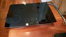 """New Thermador - 30"""" Electric Cooktop - Glass"""