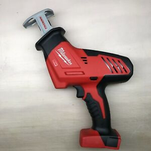 Milwaukee 2625-20 M18 volt Hackzall Reciprocating Saw New 2 DAY SHIPPING