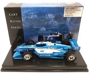 GREG MOORE 1999 REYNARD CART RACING #99 FORSYTHE RACING 1/5000 ACTION 1:43