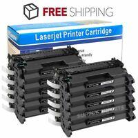 10PK CF226A High Yield Toner For HP 26A Laserjet Pro M402dn M426 M426dw M426fdw