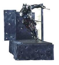 """Batman Arkham Knight """"Arkham Knight"""" ARTFX + 1/10 Scale Statue (KOTOBUKIYA)"""