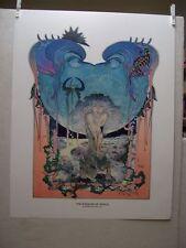 Michael WM. Kaluta: dúo of Souls Print (unsigned) (Estados Unidos)