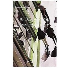 The Ecstasy of Communication (Semiotext(e) / Foreign Agents) by Baudrillard, Je