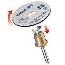 Dremel SC406 EZ SpeedClic Cut-Off Wheels Metal Cutting Set Speed Clic