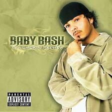 New Old Stock Tha Smokin' Nephew [PA] - Baby Bash (CD 2003)