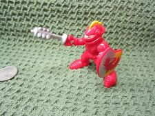Imaginext Fisher Price Great Adventures Castle Red Knight Battle Mace dragon 2