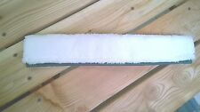 Haro clean & green Wischwiesel Bezug aus Microfaser, waschbar, 40 cm